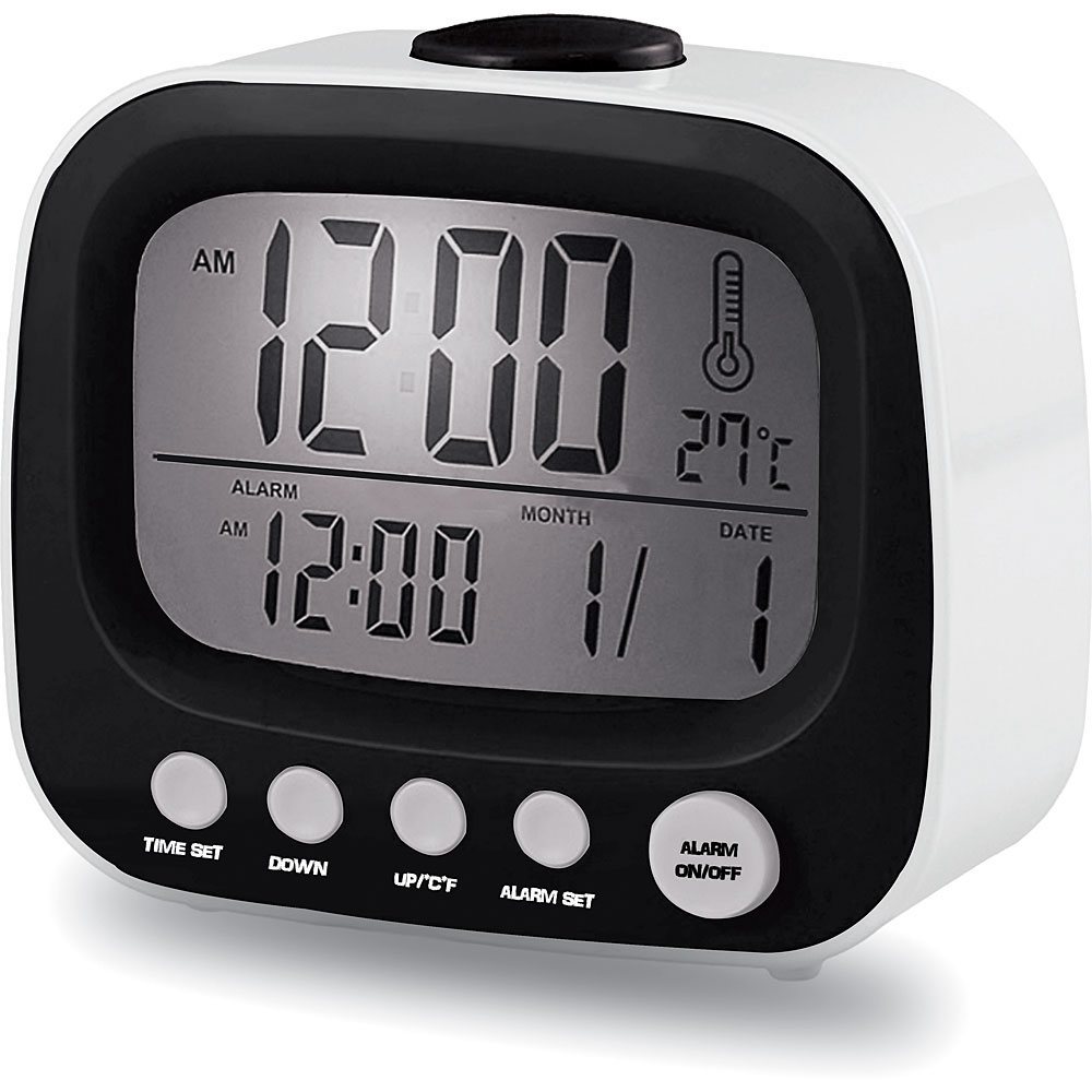 Coby Under Cabinet Radio Alarm Clocks Fesco Distributors